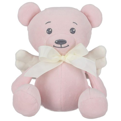 pluszak angel teddy bear