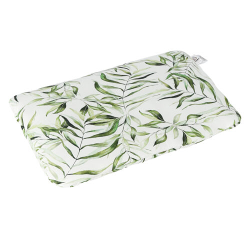 PODUSZKA BAMBUSOWA - BAMBOO PILLOW EXOTIC LEAVES YOSOY